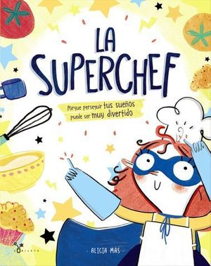 LA SUPERCHEF