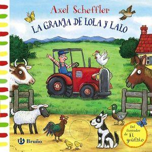 LA GRANJA DE LOLA LY LALO