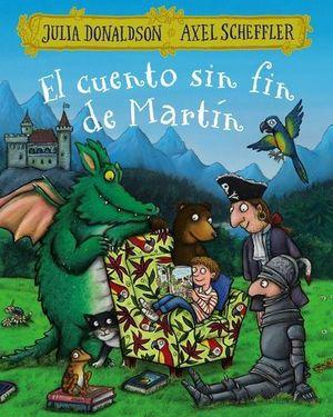 EL CUENTO SIN FIN DE MARTIN