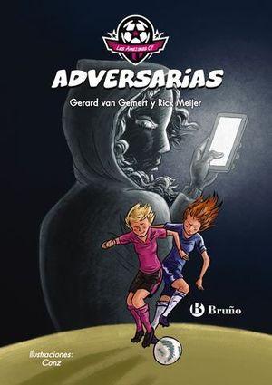 ADVERSARIAS