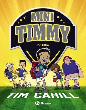 MINI TIMMY  DE GIRA