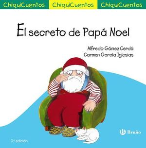 EL SECRETO DE PAPÁ NOEL