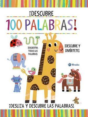 DESCUBRE 100 PALABRAS !