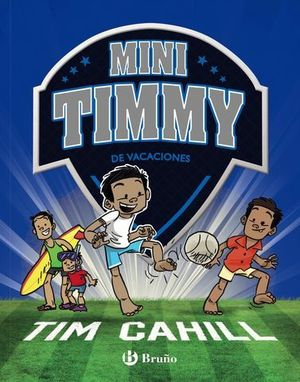 MINI TIMMY DE VACACIONES
