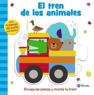 EL TREN DE LOS ANIMALES