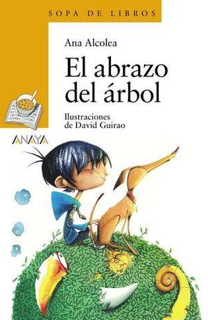 EL ABRAZO DEL ARBOL