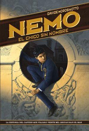 NEMO EL CHICO SIN NOMBRE