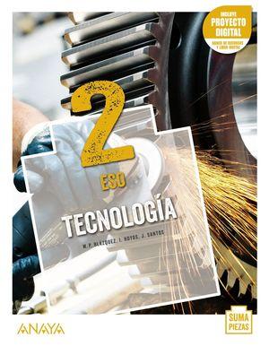 TECNOLOGÍA 2. + DUAL FOCUS.