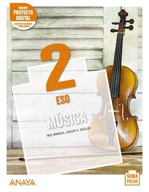 MÚSICA 2. + DUAL FOCUS MUSIC.
