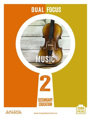MUSIC 2. DUAL FOCUS.