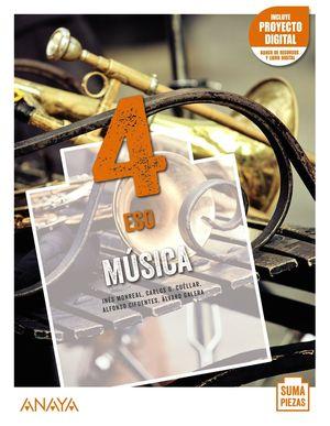 MÚSICA 4. + DUAL FOCUS MUSIC.
