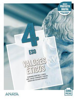 VALORES ÉTICOS 4.
