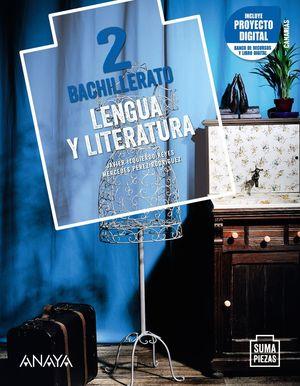 LENGUA Y LITERATURA 2. + ADENDA