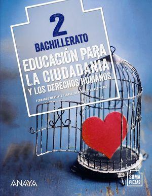 EDUCACIÓN PARA LA CIUDADANÍA Y LOS DERECHOS HUMANOS 2.