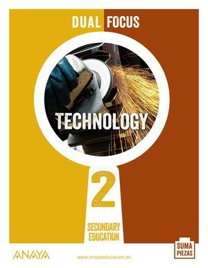 TECHNOLOGY 2. DUAL FOCUS.