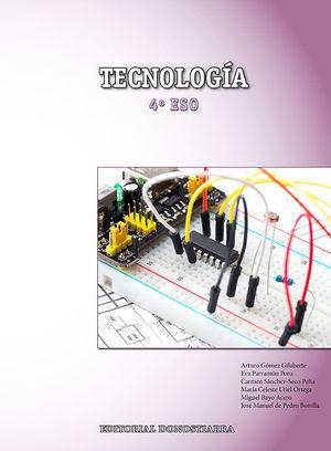 TECNOLOGIA 4º ESO ( DONOSTIARRA ) ED. 2016