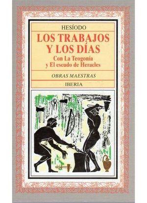 TRABAJOS Y LOS DIAS, LOS