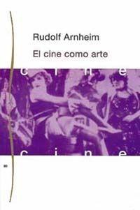 CINE COMO ARTE, EL