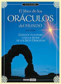 LIBRO DE LOS ORACULOS DEL MUNDO, EL