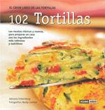 102 TORTILLAS