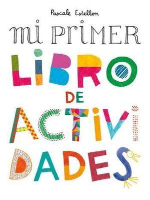 PRIMER LIBRO DE ACTIVIDADES, MI