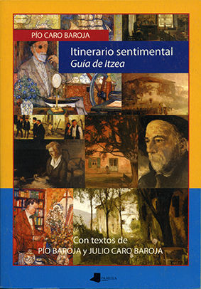 ITINERARIO SENTIMENTAL