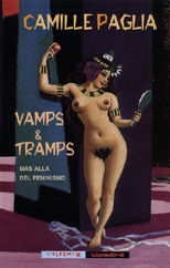 VAMPS & TRAMPS MAS ALLA DEL FEMINISMO