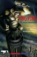 KING KONG 75 AÑOS DESPUES