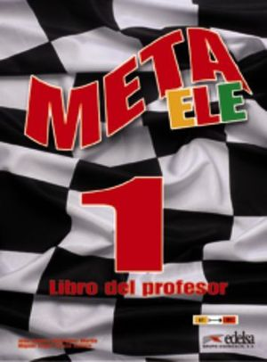 META ELE FINAL 1 LIBRO DEL PROFESOR