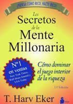 LOS SECRETOS DE LA MENTE MILLONARIA 8ª ED.