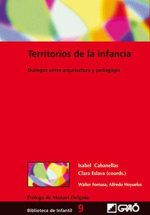 TERRITORIOS DE LA INFANCIA