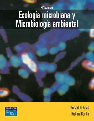 ECOLOGIA MICROBIANA Y MICROBIOLOGIA AMBIENTAL
