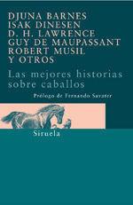 MEJORES HISTORIAS SOBRE CABALLOS