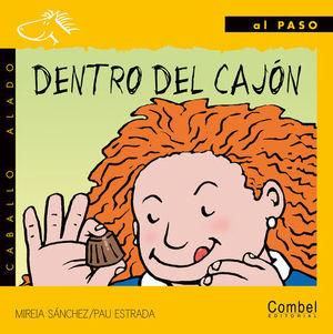 DENTRO DEL CAJON, AL PASO