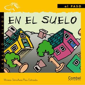 EN EL SUELO (AL PASO)