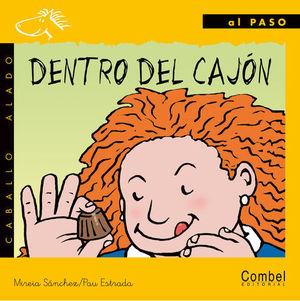 DENTRO DEL CAJON (AL PASO)