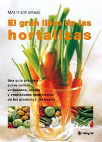 GRAN LIBRO DE LAS HORTALIZAS, EL