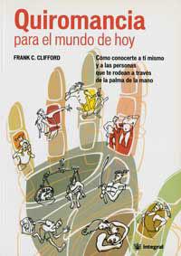 QUIROMANCIA PARA EL MUNDO DE HOY