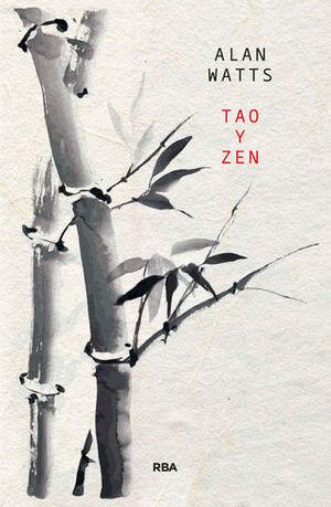 TAO Y ZEN. UNA INTRODUCCION PARA OCCIDENTE