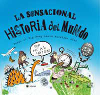 SENSACIONAL HISTORIA DEL MUNDO, LA