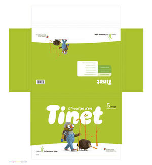 TINET 5 ANYS 1 TRIM