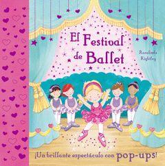 EL FESTIVAL DE BALLET POP-UPS