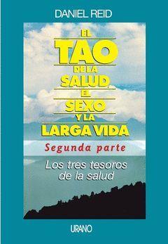 TRES TESOROS DE LA SALUD, LOS
