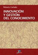INNOVACION Y GESTION DEL CONOCIMIENTO
