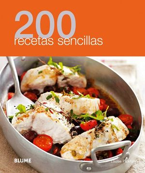 200 RECETAS SENCILLAS