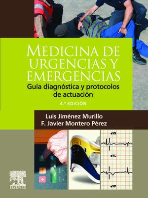 MEDICINA DE URGENCIAS Y EMERGENCIAS 4º ED. 2009