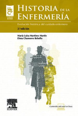HISTORIA DE LA ENFERMERIA 2ª ED.