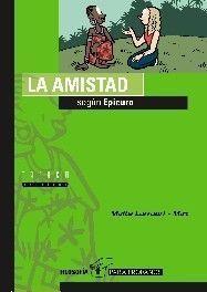 LA AMISTAD SEGUN EPICURO