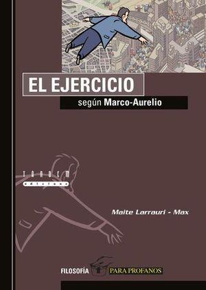 EL EJERCICIO SEGUN MARCO-AURELIO