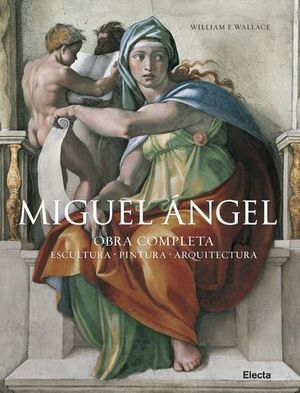MIGUEL ANGEL OBRA COMPLETA
